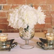 Mercury Glass Urn Vase Mercury Silver Footed Vase Large U2013 The Wedding Of My Dreams