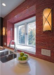 Modern Kitchen Tile Backsplash by 201 Best Backsplash Tile Images On Pinterest Backsplash Tile
