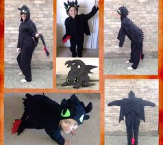 train your dragon etsy toothless the dragon onesie adult how train your