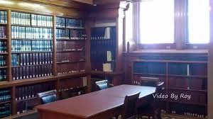 Iowa State Capitol by Law Library In Iowa State Capitol Building Youtube