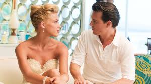 the rum diary official trailer 2011 youtube