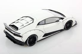 Lamborghini Huracan Aftermarket 1 43 Looksmart Models