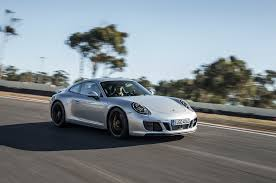 Porsche 911 Carrera - 2017 porsche 911 carrera gts first drive review automobile magazine