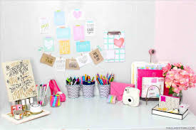 Diy Office Decorating Ideas Corner Decorations Ideas Small Home Shabby Diy Desk Decor As
