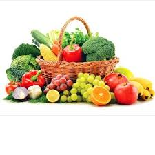 fruit and vegetable baskets fruit and vegetable basket drawing archives autour