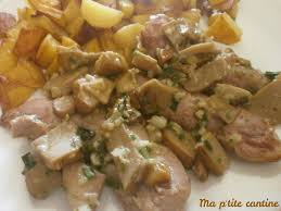 cuisiner les aiguillettes de canard aiguillettes de canard aux cèpes ma p tite cantine
