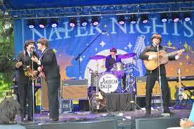 naper nights concerts focus on rock history naperville sun