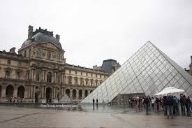 paris day 2 louvre museum notre dame sainte chapelle pont neuf