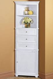 eckschrank badezimmer die besten 25 corner linen cabinet ideen auf
