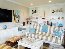 Beach Cottage Decor Ideas Try An Unfitted Design Back To Ikea - Shabby chic beach house interior design