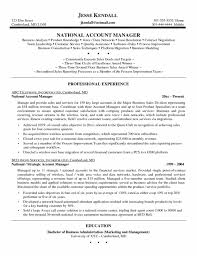 product manager resume objective the best letter sample