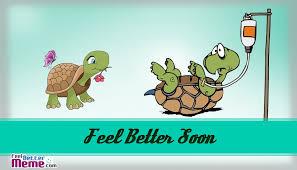 Funny Feel Good Memes - better soon funny feelbettermeme com