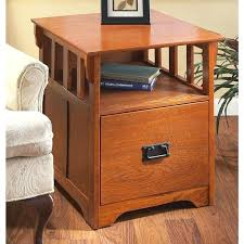 Wooden Filing Cabinets Target File Cabinet End Table U2013 Thelt Co