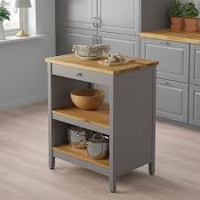 does ikea kitchen islands tornviken kitchen island gray oak 28 3 8x20 1 2