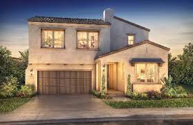 New Home Plans Chula Vista New Home Plans Seville Shea Homes