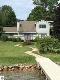 2 story homes for sale in kewadin michigan northern michigan