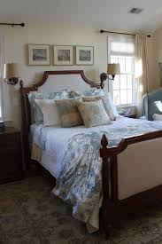 Pottery Barn Outlet Bedding Houseography Master Bedroom Bedding Updates