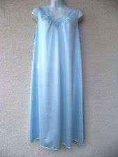 Vanity Fair Long Nightgowns Vintage Vanity Fair Nightgown Ebay