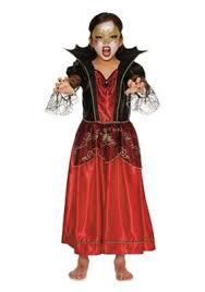 Dracula Halloween Costume Buy U0026f Vampiress Halloween Costume Kids U0027 Halloween Range