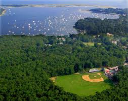 elizabeth lowell park cotuit ma home of the cotuit kettleers