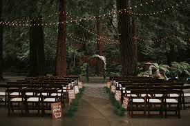 wedding venues northern california awesome wedding venues northern california redwoods