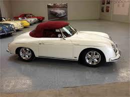 convertible porsche 356 1959 porsche 356 for sale classiccars com cc 610923