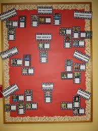 credit theme staff bulletin board for after to display the
