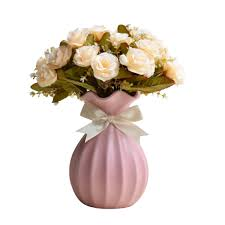 online buy wholesale colorations flower vase from china
