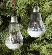 a frame light bulb ornament rejuvenation