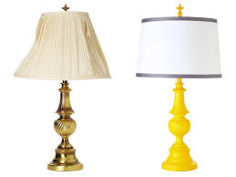 how to make over a lamp hgtv