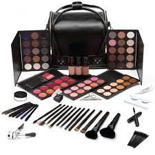 bridal makeup kits wedding shopping checklist do you it all makeup kit