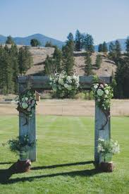 country wedding decoration ideas 25 ideas for an outdoor wedding rustic wedding chic