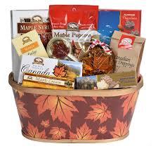 canadian gift baskets okanagan gift baskets specialty organic gluten free maple