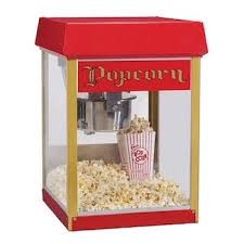 popcorn rental machine popcorn machine rentals in ct funtastic inflatables 2017