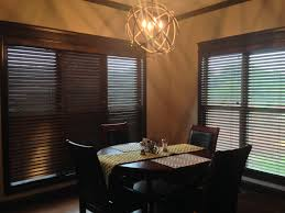 wood blinds installed in clarksville tn