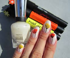 sally hansen nail designs image collections nail art designs