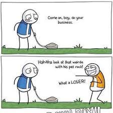 Pet Rock Meme - pet rock by connor dillon3 meme center