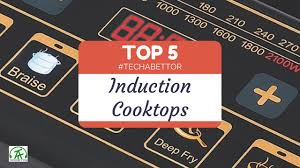 Best Brand Induction Cooktop Top 5 Induction Cooktops In India Techabettor Youtube