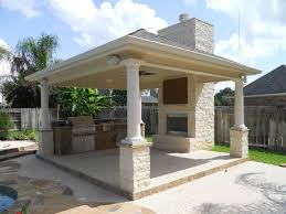 Do It Yourself Patio Cover by Patio Covers Good Life Outdoor Living