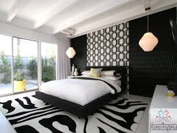 35 affordable black and white bedroom ideas u2014 decorationy