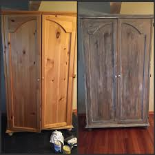 how to make cabinets look distressed how to make new wood look and distressed the