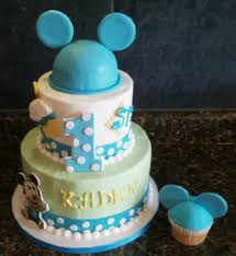 mickey mouse first birthday cake jo u0027s fatastic cakes