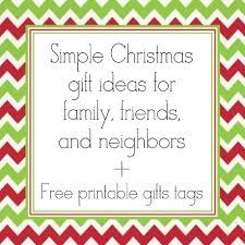 serving pink lemonade simple gift ideas for family