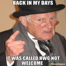 Back In My Day Meme - back in my day memes memeshappen