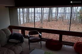 lakefront cabin rental near columbus ohio