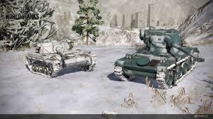 french 75 gun french tanks come to world of tanks on playstation 4