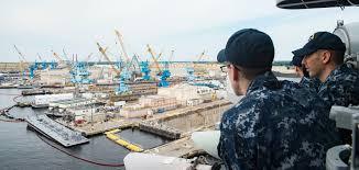 navsea u0027s four shipyards achieve federal laboratory status u003e naval