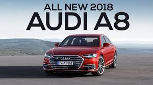 all new 2018 audi a8 exterior u0026 interior first look youtube