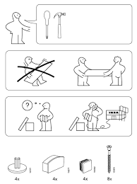 how to assemble ikea desk localization lessons at ikea