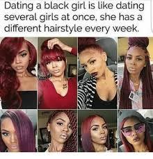 Black Girl Memes - dating black girl meme i love dating black girls because i usually